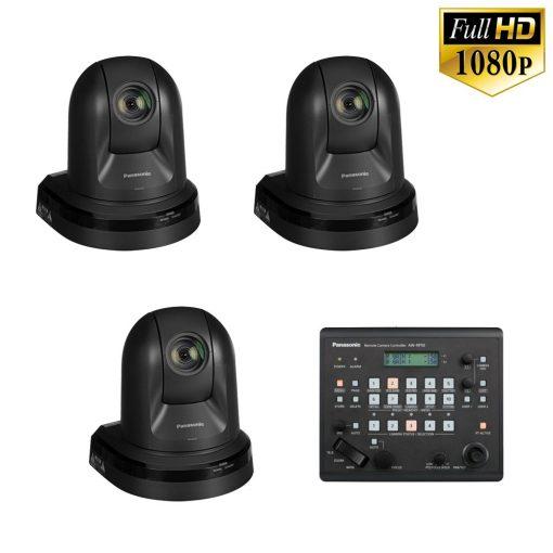 Remote Camera set