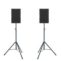 Geluid/speakerset 1
