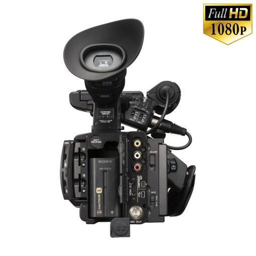 Sony HXR-NX5E Camera