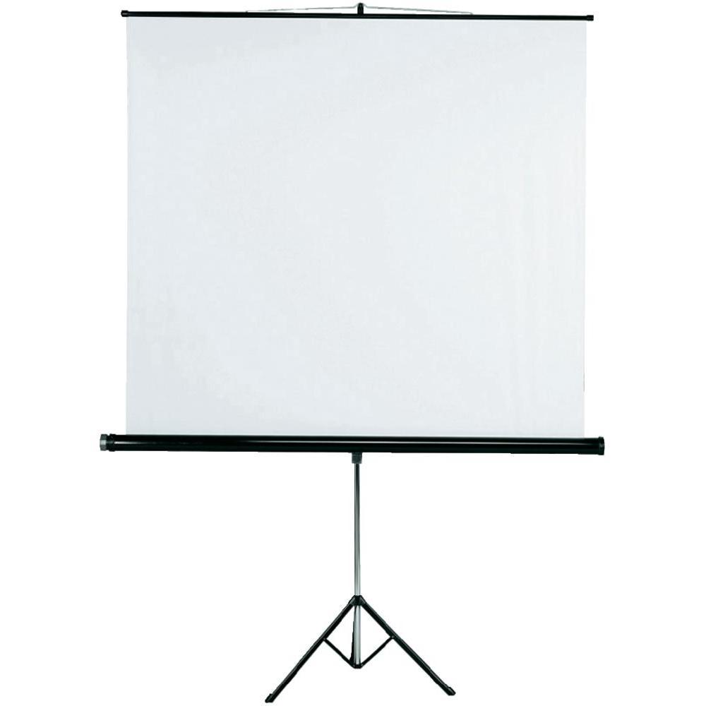 Projectiescherm 80 inch
