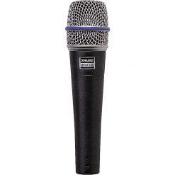 Microfoon Shure Beta 57a
