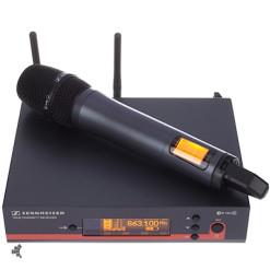 Draadloze microfoon Sennheiser EW100 G3