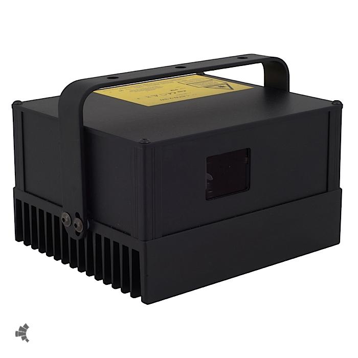 Laser Swisslass PM 1800 CT RGB laser 1,8 watt