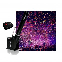 Confetti-shooter